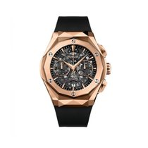 Hublot Classic Fusion Aerofusion 525.OX.0180.RX.ORL18 New Rose gold Automatic