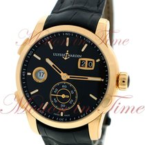 Ulysse Nardin Dual Time 3346-126/92 new