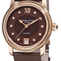 Frederique Constant Ladies Automatic new 2011 Automatic Watch with original box FC-303CHD2P4