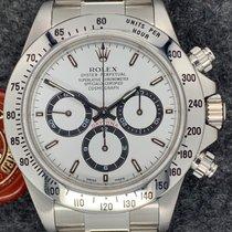 Rolex Daytona ZENITH, Ref.16520, E-Serie , LC100, TRITIUM DIAL.
