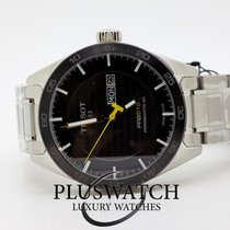 Tissot PRS 516 Automatic Gent Black Dial 42mm G
