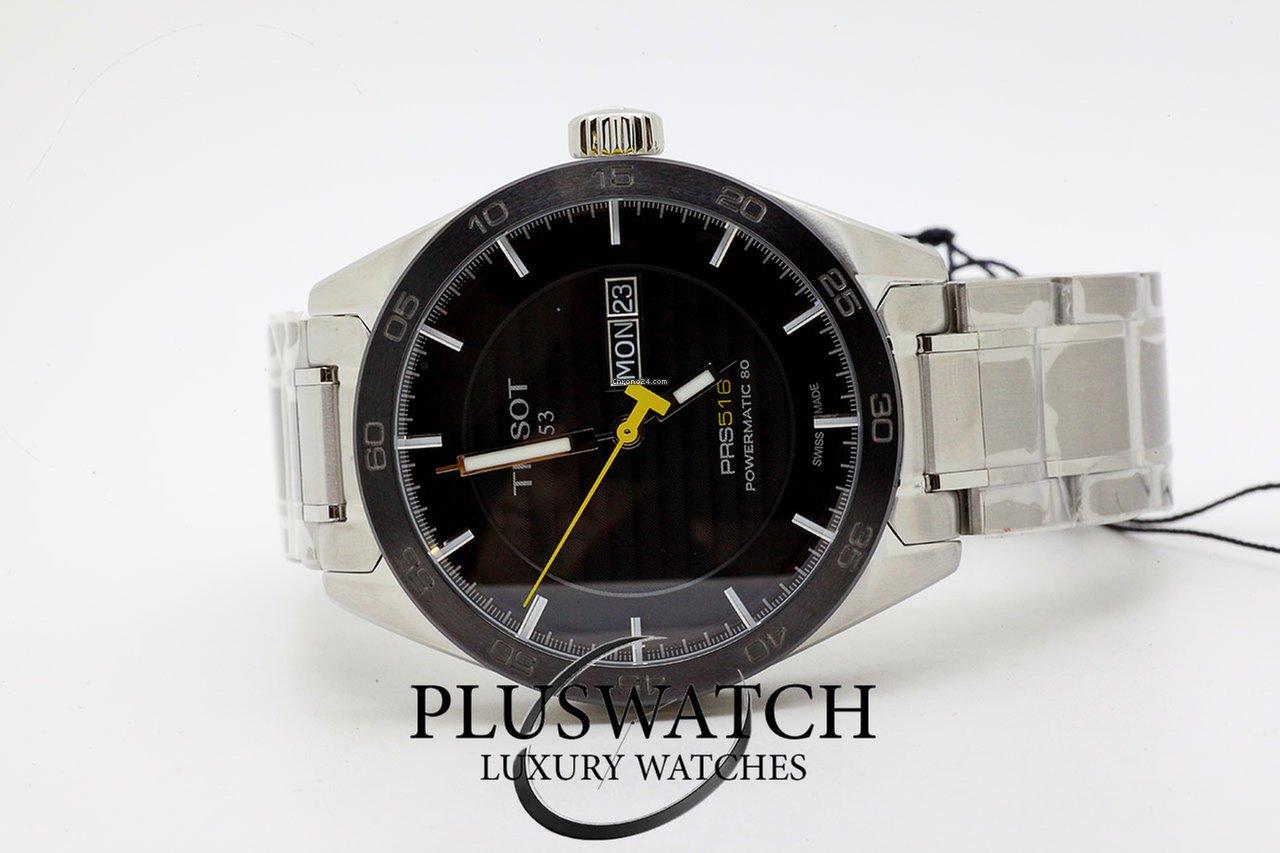 358ff33c8a2 Tissot PRS 516 - Todos os preços de relógios Tissot PRS 516 na Chrono24