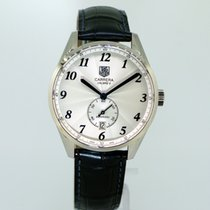 TAG Heuer Carrera Calibre 6 Automatic Heritage WAS2111.FC6293