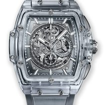 Hublot Spirit of Big Bang Chronograph Sapphire Crystal Men's...