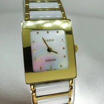 Rado Diastar with Mother-of-Pearl Dial
