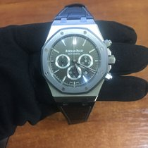 Audemars Piguet Royal Oak Leo Messi Chronograph LE