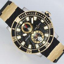 Ulysse Nardin Marine Diver Chronometer 45mm