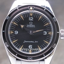 Omega new Automatic 39mm Steel Sapphire Glass