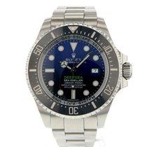 Rolex Deep Sea Blue Ref:116660