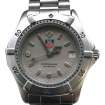 TAG Heuer 2000 WE1211-R 1990 pre-owned