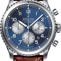 Breitling Navitimer 8 B01 Chronograph 43
