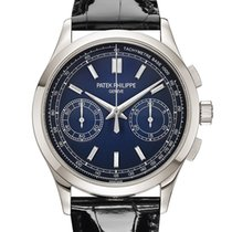 Patek Philippe Chronograph new 2019 Manual winding Watch with original box and original papers 5170P-001