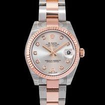Rolex Lady-Datejust 178271 G new