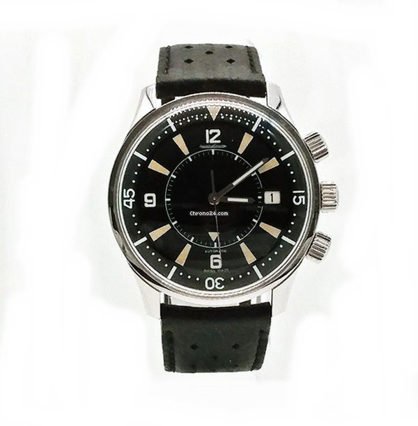 Jaeger-LeCoultre 190.8.96 2009 pre-owned