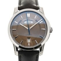 Maurice Lacroix Steel 40mm Automatic PT6158-SS001-73E new
