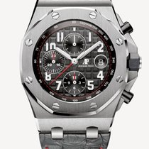 Audemars Piguet Royal Oak Offshore Chronograph nuevo 42mm Acero
