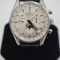 Zenith El Primero 410 Steel 40mm United States of America, Texas, Hockley