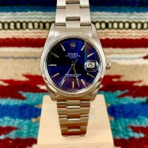 Rolex Oyster Perpetual Date occasion Acier
