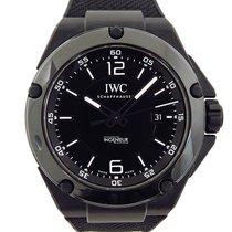 IWC Ingenieur AMG новые 2019 Автоподзавод Часы с оригинальными документами и коробкой IW322503