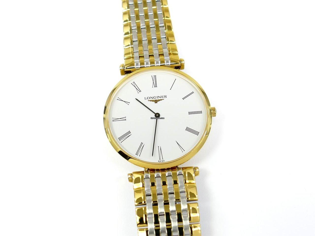 e54dec9251b Longines La Grande Classique - Todos os preços de relógios Longines La Grande  Classique na Chrono24