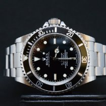 Rolex Submariner (No Date) occasion 40mm Acier