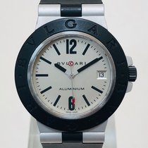 Bulgari Aluminum 38mm Automatic AL-38-A pre-owned