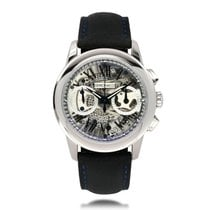 Ateliers deMonaco Steel 42mm Automatic DMC-CHR-SPH-S pre-owned