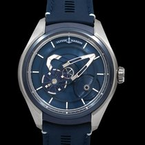 Ulysse Nardin 43mm Automatic 2303-270.1/03 new United States of America, California, San Mateo