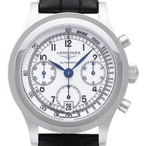 Longines Heritage L2.768.4.13.2 2020 new