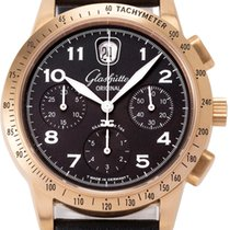 Glashütte Original Senator Chronograph 39-32-07-06-04 1999 pre-owned