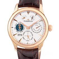 Jaeger-LeCoultre Master Eight Days Perpetual 1612520 usado