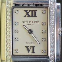 Patek Philippe 4910/10A-011 Steel Twenty~4 25mm pre-owned United States of America, New York, New York