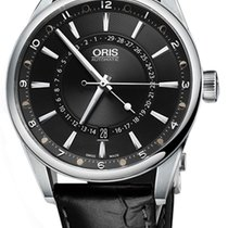 Oris new Automatic 42mm Steel Sapphire crystal