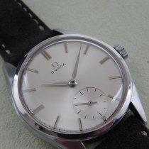 Omega 2536-9 1950 pre-owned