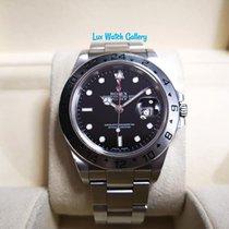 Rolex Explorer II 16570 2003 occasion