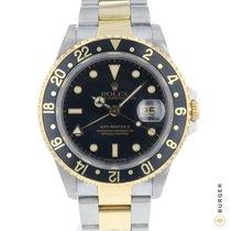 Rolex GMT-Master II 16713 1991 подержанные