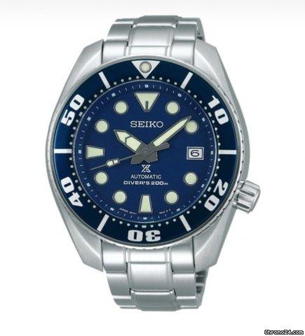 Seiko Prospex   Acheter et comparer une montre Seiko Prospex sur Chrono24 d6f08c12af4d