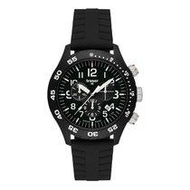 Traser H3 Herrenuhr Professional Officer Chronograph Pro...