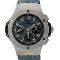 Hublot Big Bang Jeans 301.SX.2770.NR