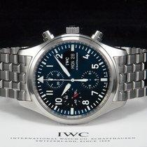 IWC Fliegeruhr Day & Date Chronograph Ref. IW3717 ...