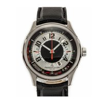 Jaeger-LeCoultre AMVOX2 Aston Martin Limited Edition 750 Pieces