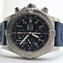 Breitling Aeromarine Chrono Avenger Titan E13360