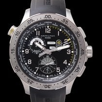 Hamilton Khaki Aviation H76714335 nuevo