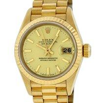 Rolex Lady-Datejust 69178 1980 gebraucht