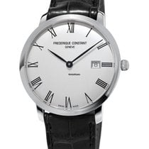 Frederique Constant Slimline Automatic FC-306MR4S6 new