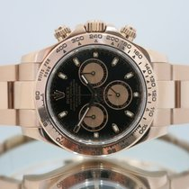Rolex Daytona with Box and Papers