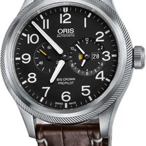 Oris Big Crown ProPilot Worldtimer new