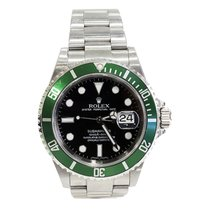 Rolex Submariner Date Full Set Ref. 116610LV