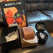 Breitling Colt Chronograph Steel 44mm United Kingdom, chatham