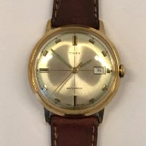 Timex 34mm Manual winding 1970 pre-owned